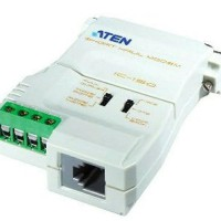 ATEN Non powered RS 232 Line Driver DB25F RJ11 or Scr Barang Oke