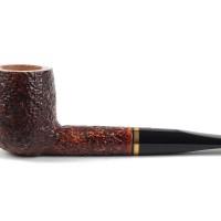 Savinelli Venere Rusticated 128 (9mm) - Pipa Cangklong Briar Wood Pipe
