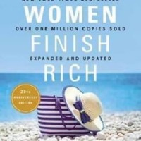 Buku Impor Smart Women Finish Rich - Expanded And Updated - David Bach