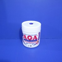 CAT ACRYLIC AGA WARNA BIRU GELAP P106 100CC BEST QUALITY /cat akrilik