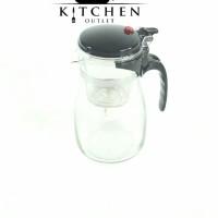 Harga teapot tea pot teko teh dengan | antitipu.com