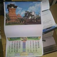 Kalender Menara Kudus 2019