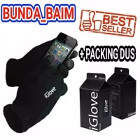 iglove SARUNG TANGAN TOUCH SCREEN / GLOVES / GOJEK / GRAB / i GLOVE