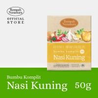 REMPAH NUSANTARA BUMBU NASI KUNING 50 GRAM