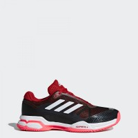 Sepatu Tenis adidas Barricade Club - Red Original