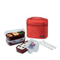 Lock&Lock Lunch Box 3 set / Lock & Lock / LocknLock / Lock n lock