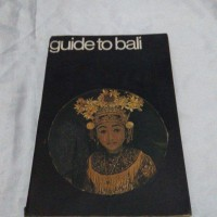 Guide to Bali...