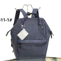 tas wanita warna hijau ANELLO Backpack jaman sekarang model baru