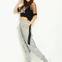Harga Jogger Pants Wanita Travelbon.com