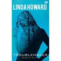 Harga buku pembuat onar troublemaker | antitipu.com