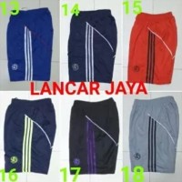 Dijual Celana Pendek Adidas Lari ,Gym ,Futsal #Lk Barang Sesuai Gambar