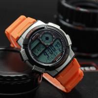 jam tangan DIGITEC ILLUMINATOR ORIGINAL ANTI AIR jam tangan cowok