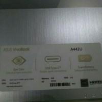 Harga brand resmi aqila tablet original laptop asus a442u core i5 | Hargalu.com
