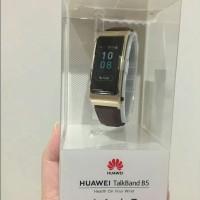 SmartWatch Huawei Talkband B5