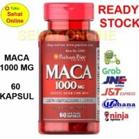 Harga puritan s pride maca 1000 mg 60 kapsul untuk | antitipu.com