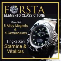Forsta Elemento Classic Rolex SKMEI Smartwatch (Jam Tangan Kesehatan)
