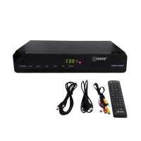 venus Set Top Box DVB-T2 cabai rawit tv digital (rca + hdmi + loop)