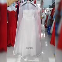 Harga cover pelindung gaun pesta bridal l penyimpanan baju pengantin cgp   antitipu.com