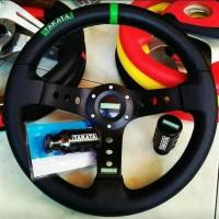 Setir Mobik Racing Takata