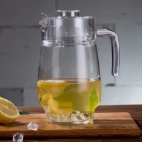 Water Jug / Gelas Pitcher / Jus Pitcher / Pitcher Glass /Juice Pitcher