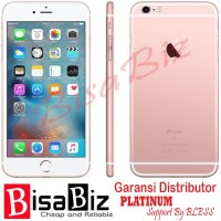 iPhone 6S 128Gb - DISTRI