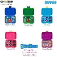 Yumbox Original Lunch Box Kotak Bekal Makan Anak