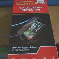 TEMPERED GLASS NOKIA X6 6.1 PLUS