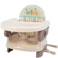 Summer Infant - Deluxe Comfort Folding Booster Seat