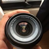 Fujifilm Lens XC 15-45 MM