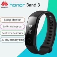 Smartwatch Huawei Honor Band 3