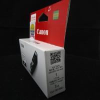 Jual Cartridge CANON CLI-751 Black ORIGINAL - Jakarta