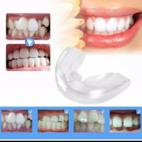Perapi Gigi Behel Trainer Alignment Dessa Dental USA - Bening
