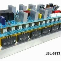 Harga terbaik kit power ampli jbl 6293 plus tr   Pembandingharga.com