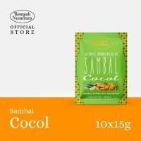 REMPAH NUSANTARA SAMBAL COCOL 150 GRAM -FS