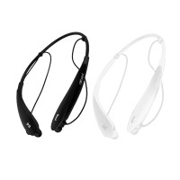 Headphone Headshet Wireless Bluetooth Sonicgear AirBand Casual Sport