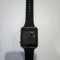 AKSESORIS WANITA // JAM TANGAN TERBARU Smartwatch A1 u10 Jam Tangan