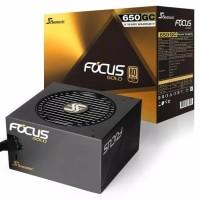 Seasonic Focus Gold 650GC