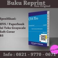 CFA 2019 Schweser - Level 2 SchweserNotes Book 4(Buku Import/ Reprint)