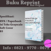 Minister of Finance Incorporate: Corporate Malay(Buku Import/ Reprint)