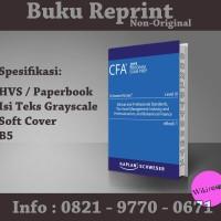 CFA 2019 Schweser - Level 3 SchweserNotes Book 1(Buku Import/ Reprint)