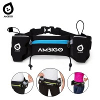 Ambigo Tas Pinggang Olahraga Lari - Sports Running Belt Waist Bag