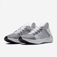 Sepatu Nike Exp-X14 White Black Wolf Grey - PREMIUM HIGH QUALITY