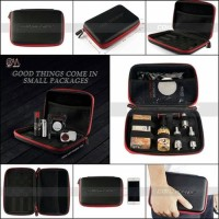 Authentic COIL MASTER BAG ( For Vapor Tools Kit Tas Vape Coiling Jig