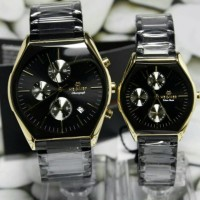 jam tangan couple original balmer hegner casio bonia omega rolex fos