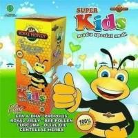 Harga natural honey nasa penambah nafsu makan agen resmi nasa | Pembandingharga.com