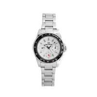 Harga mirage premium jam tangan wanita stainless steel chrono   Pembandingharga.com
