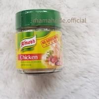 Harga bumbu no msg knorr chicken powder no | Pembandingharga.com