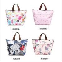 Paling murah EDW 407 Shopper Bag Motif Tas Belanja yang simple dan