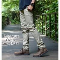 celana chino panjang big size 35-38