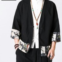 Kimono pria